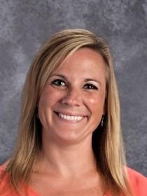 Mrs.Katie Mecher