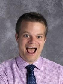 Mr.Steven Evenhouse
