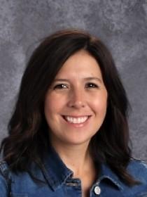 Mrs.Jennifer Pospichal